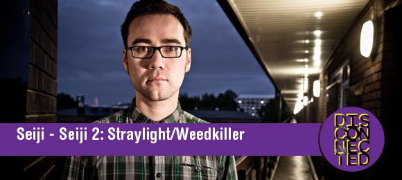 seiji straylight weedkiller