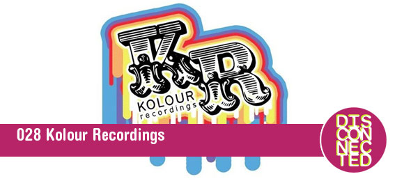 Kolour Recordings